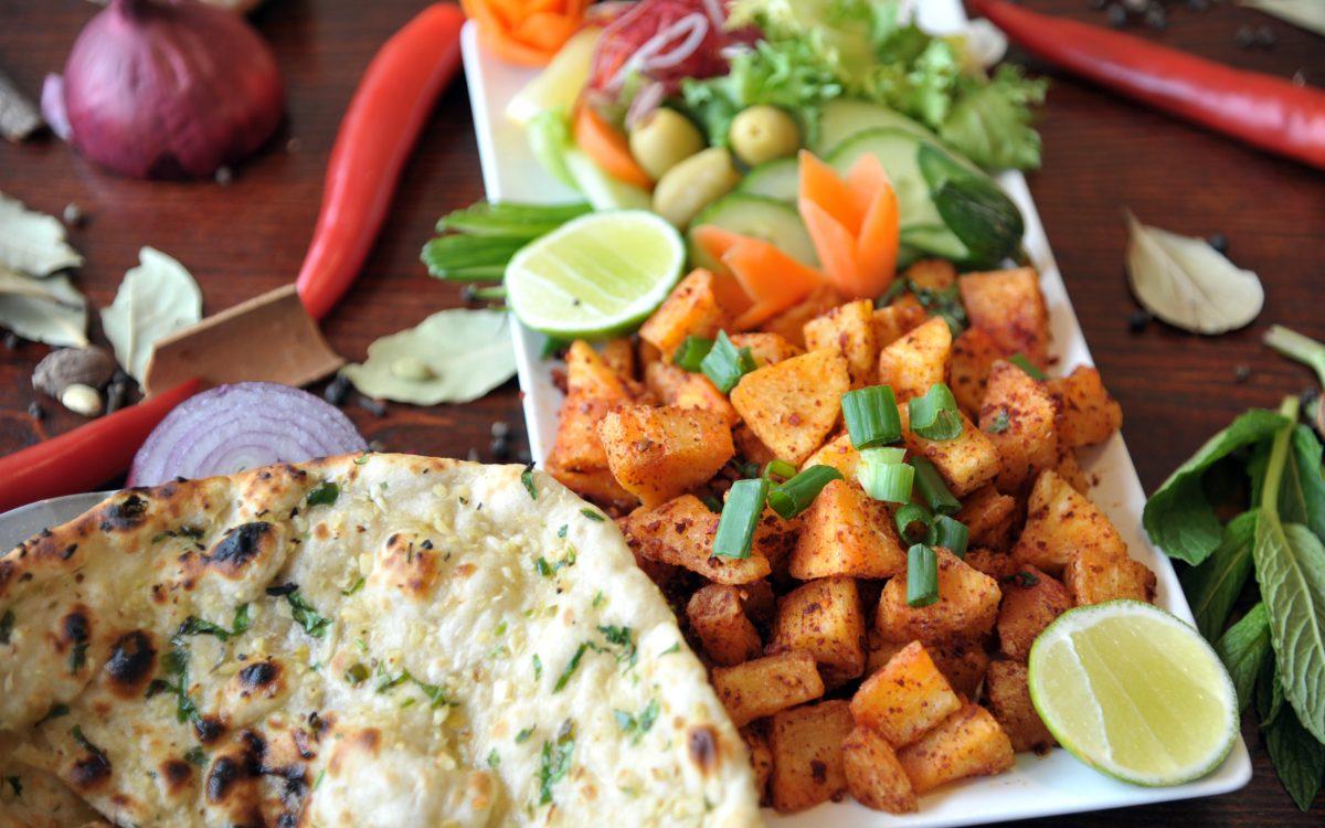Mogo Indian Food